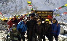 Himalayan Kingdom Nepal