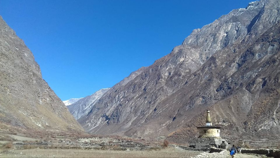 Ace vision Treks & Tours,Tusm Valley trekking in Nepal