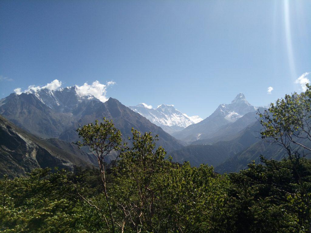 Everest Panorama Trek,Ace vision Nepal
