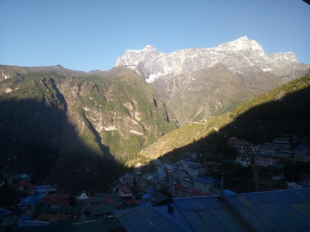 Everest Panorama trek-Ace vision Nepal
