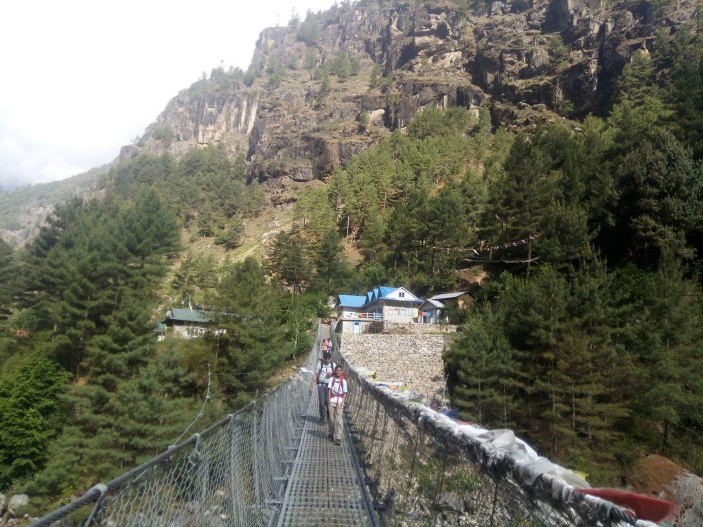 Everest trekking,Ace Vision Nepal