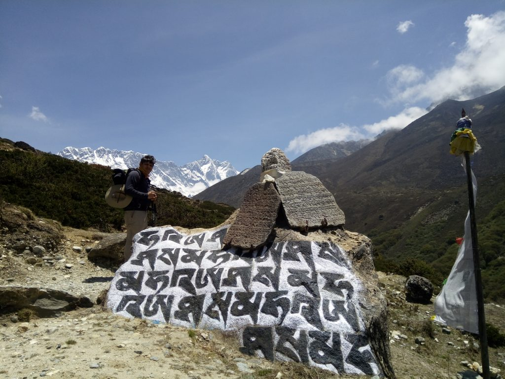 Everest trekking in Nepal-Ace vision Nepal 2