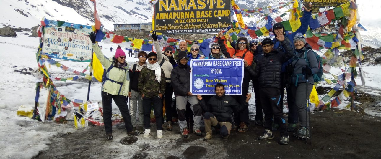 bucket list travel in Nepal,Ace Vision Nepal