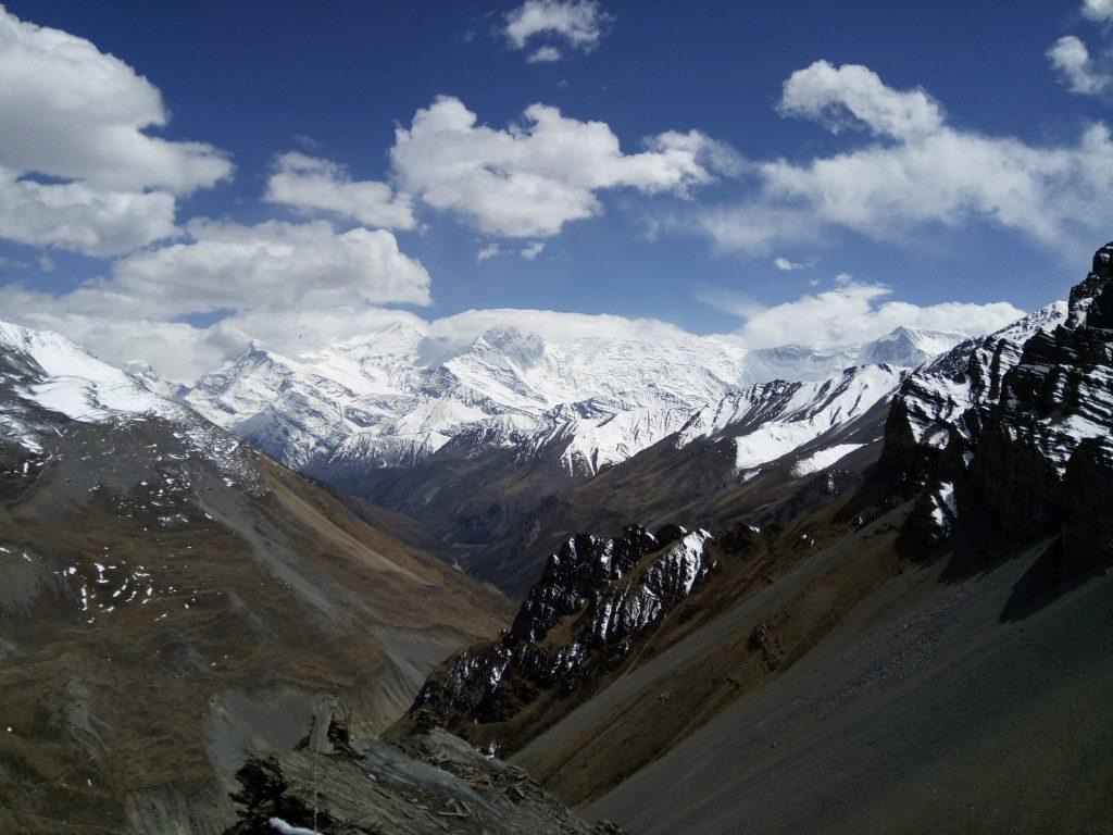 Annapurna Circuit,www.acevisionnepal.com