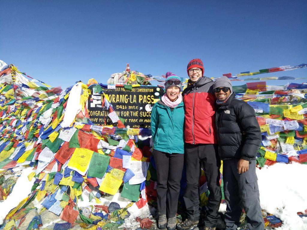 www.acevisionnepal.com,Annapurna Circuit