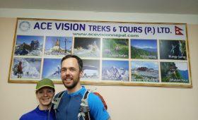 Ace vision Treks & Tours