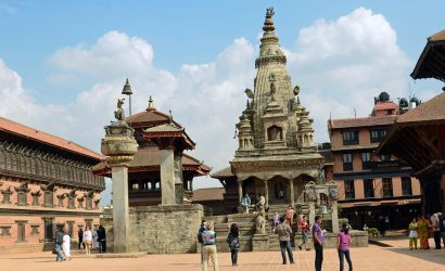 kathmandu valley tour-ace vision Nepal