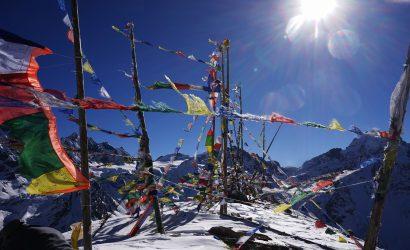 gosainkunda trek,ace vision Nepal