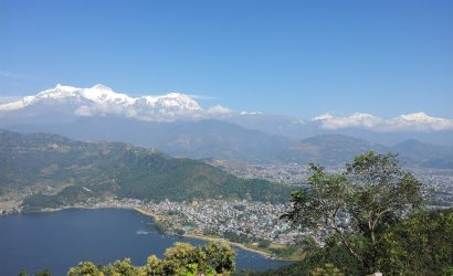 Sarangkot Dhampus Hike