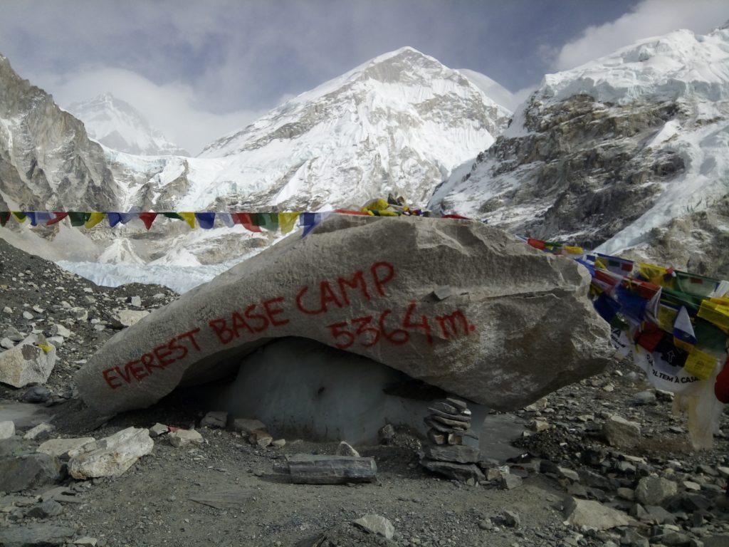 EBC Hike,Ace vision Nepal