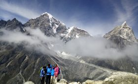 7 Attractions of Everest Base camp Trek