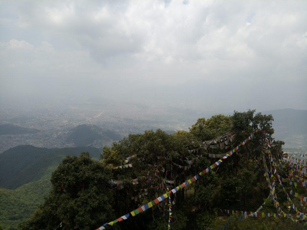 Jamacho hike,Ace vision Nepal