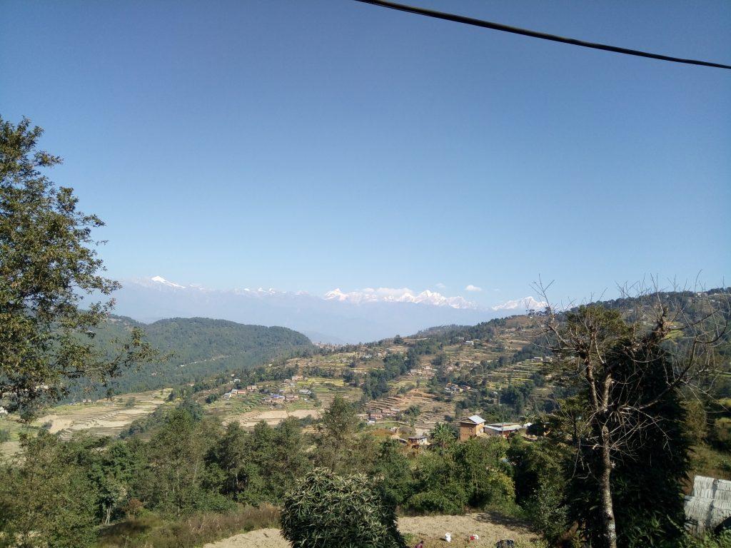 Nagarkot,Ace vision Nepal