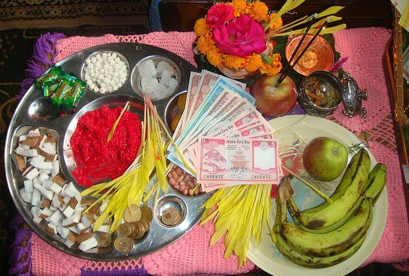 festival in Nepal