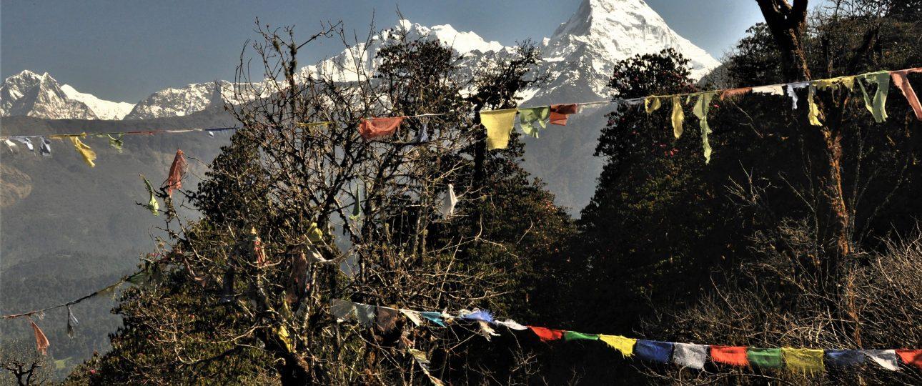 10 Short Treks in Nepal