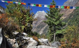20 Himalayan Treks in Nepal