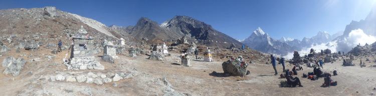 Outdoor activities in Nepal